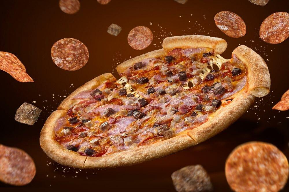 пиццерия — Domino's Pizza — Могилёв, фото №2
