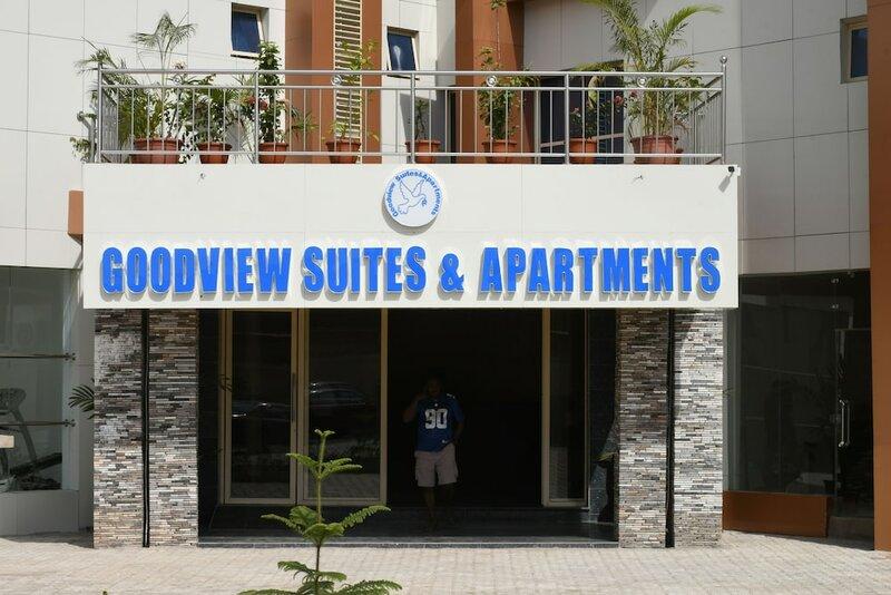 Goodview Suites& Apartments