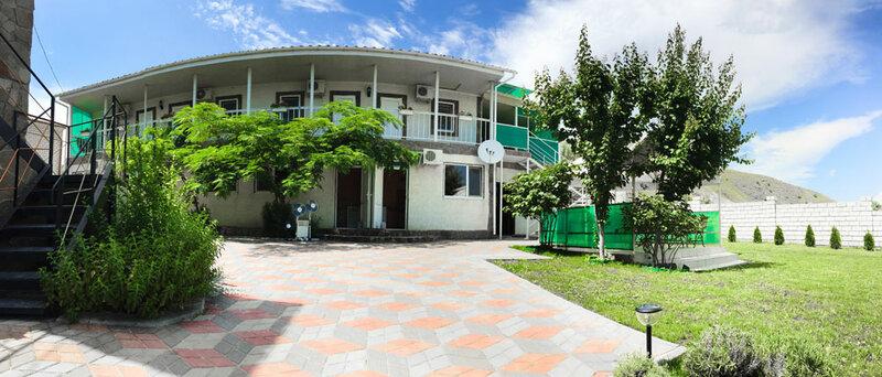 Гостевой дом на Школьном переулке 28