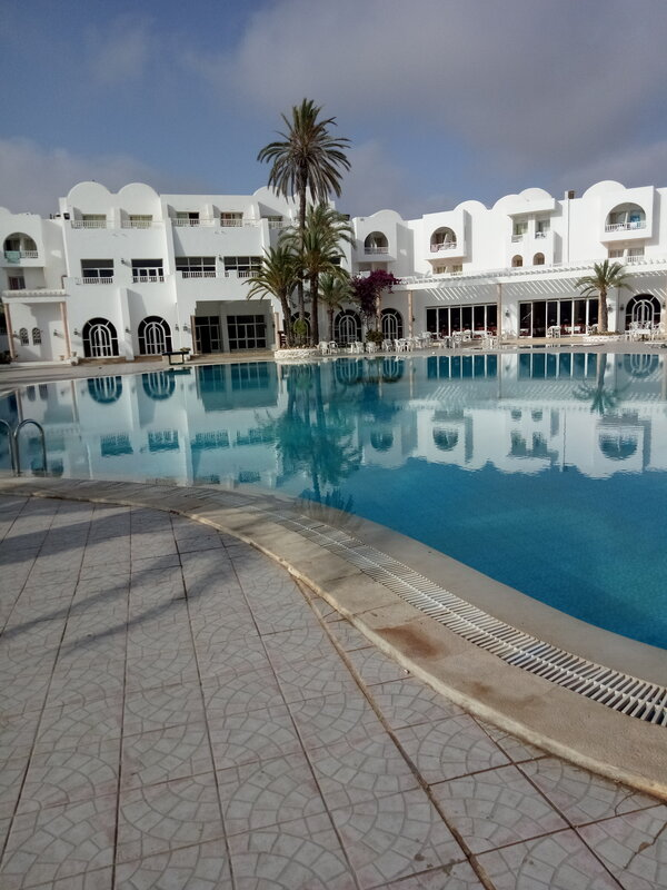 Isis Thalasso And SPA