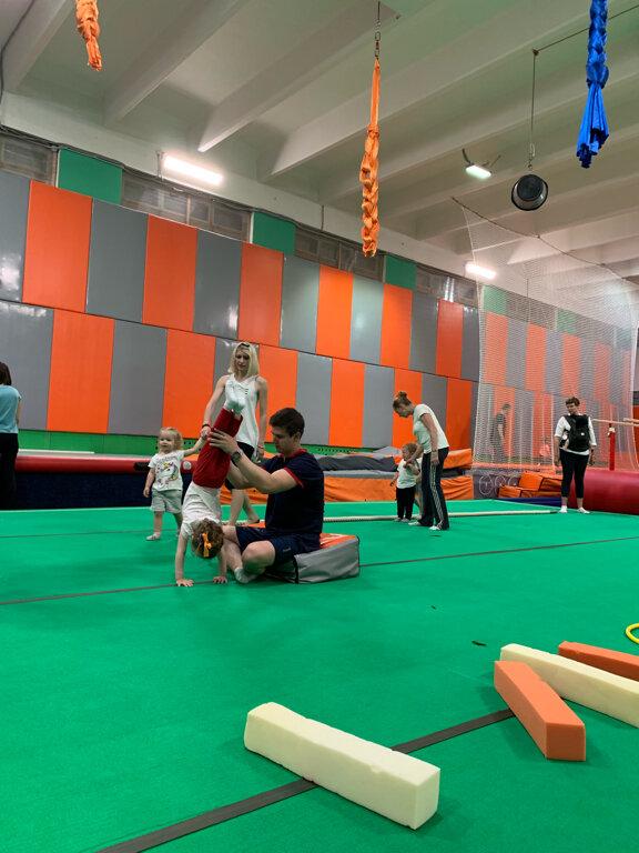sports club, group — Acroritm — Moscow, фото №10