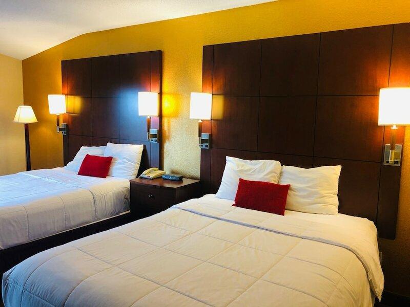 Hotel M Mount Pocono