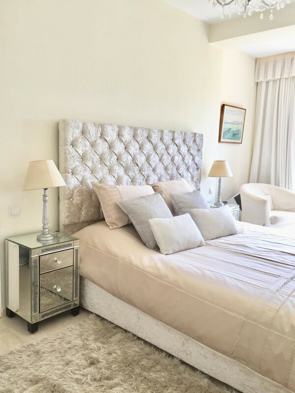 Amazing & Luxurious Golf, Sea, Mountain, Lake view villa Porto Banus