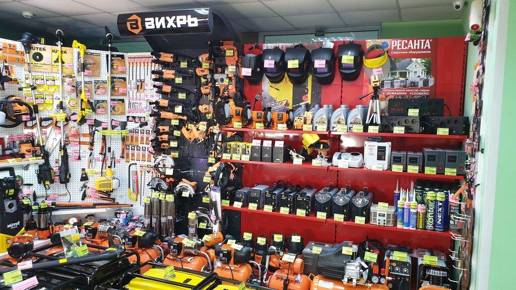 магазин электротоваров — Магазин Планета Электрика — посёлок городского типа Таксимо, фото №3