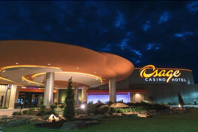 Osage Casino and Hotel - Skiatook