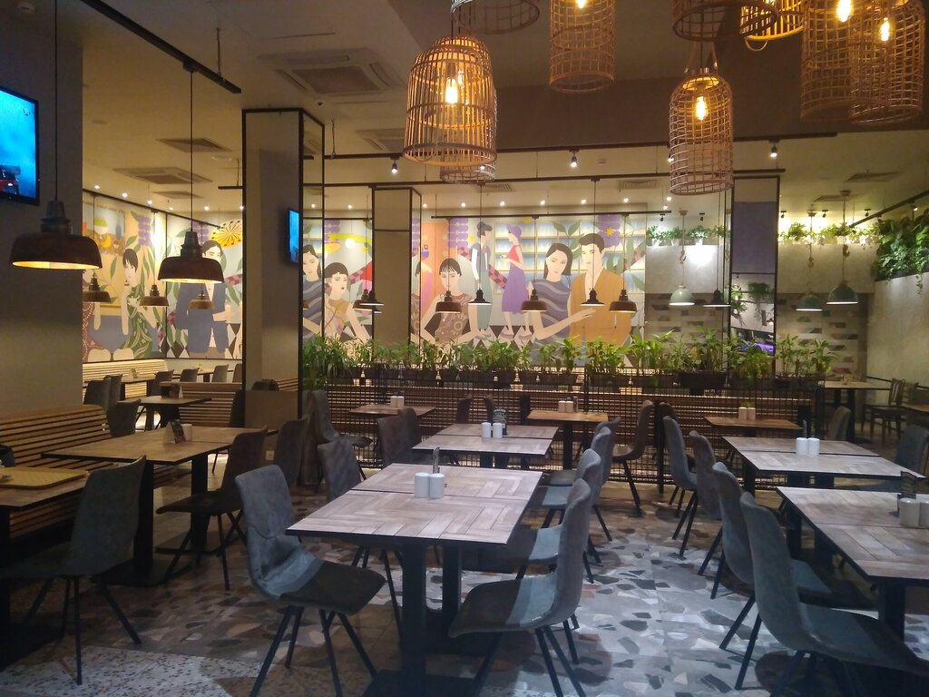 Меню кафе Грабли, Москва, ул.Арбат 1 - отзывы и рейтинги