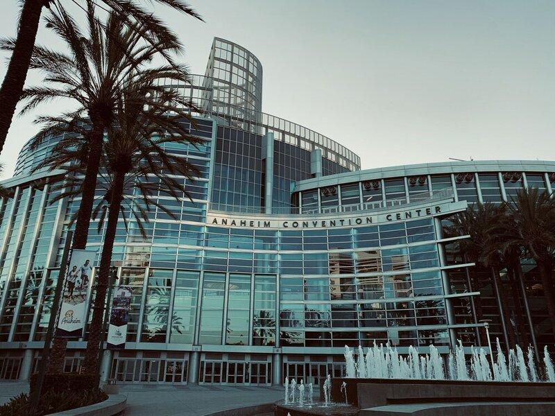 Motel 6 Anaheim, Ca - Convention Center