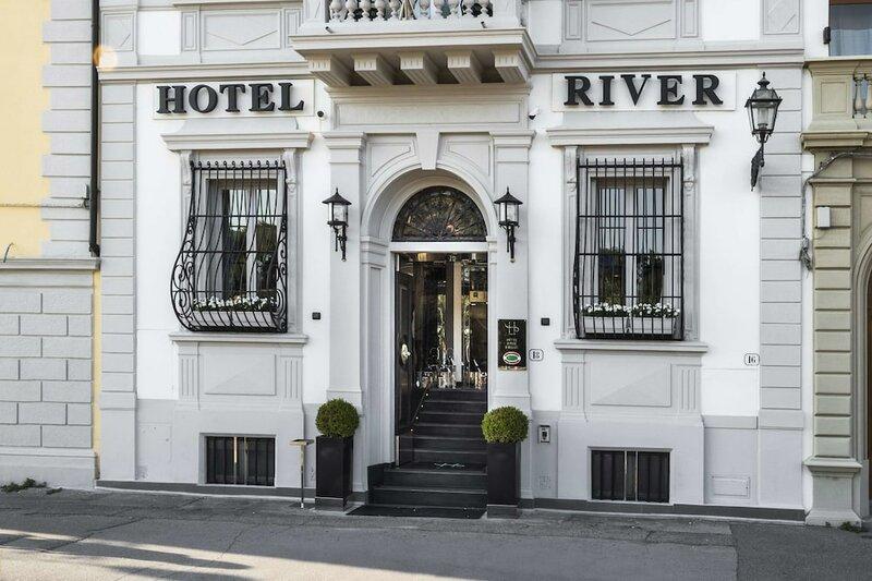 Lhp Hotel River & SPA