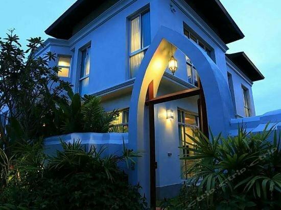 Nagasiri 3 Bedroom Pool Villa 1