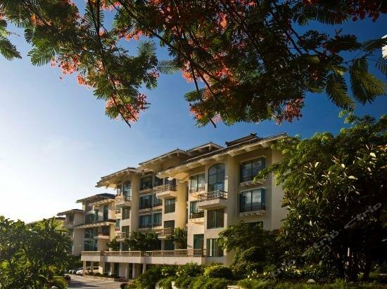 Tianhong Resort Sanya
