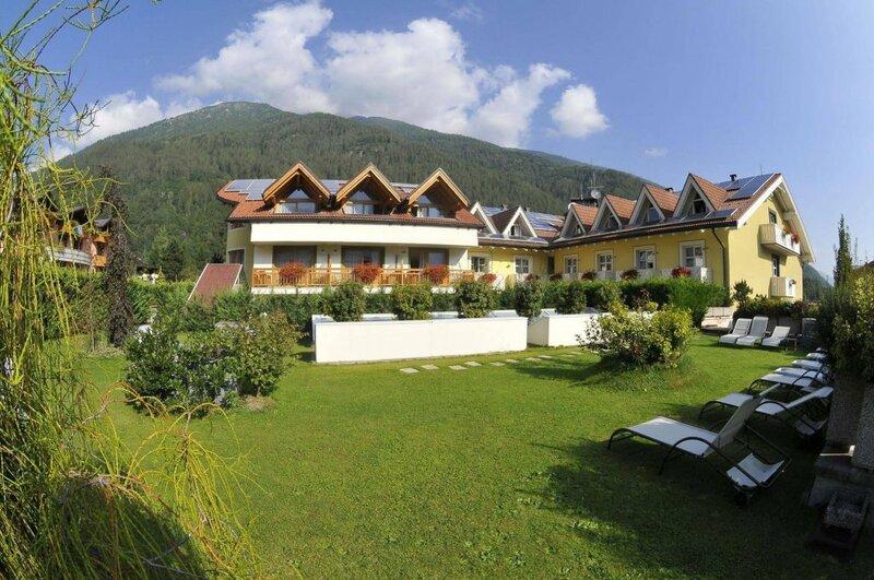 Alp Holiday Dolomiti