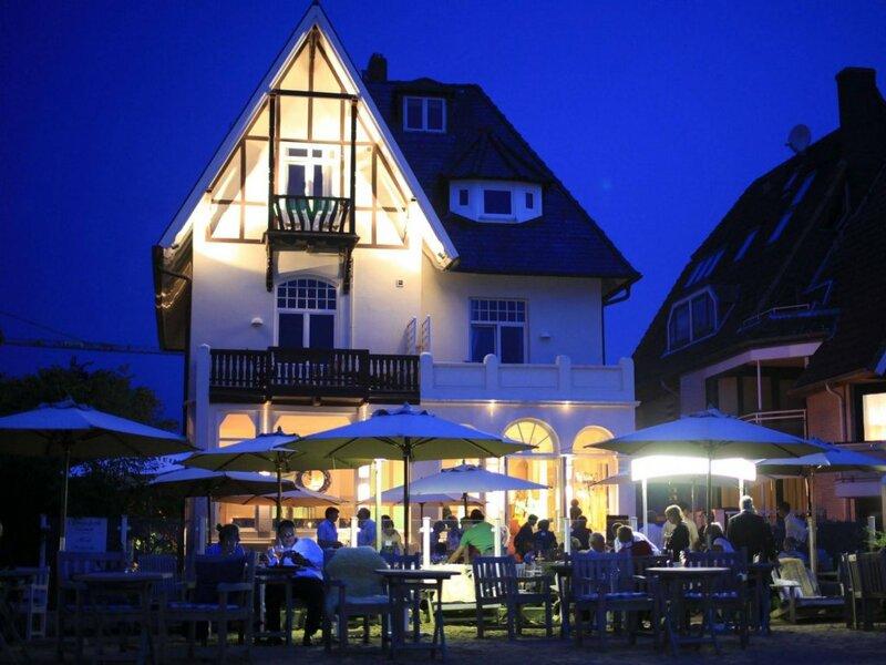 Strandperle, Lieblingsplatz Hotel