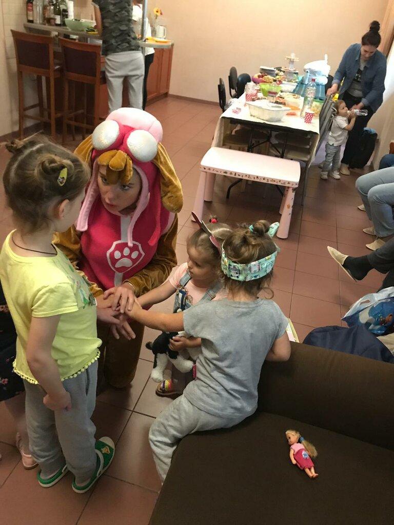 организация и проведение детских праздников — Студия праздников Кудесник — Москва, фото №6