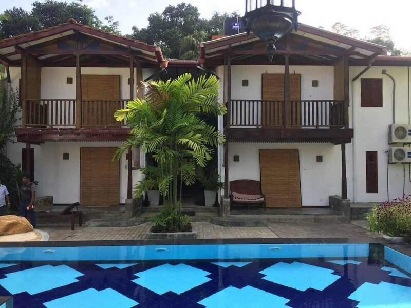 Royal Lotus Villa