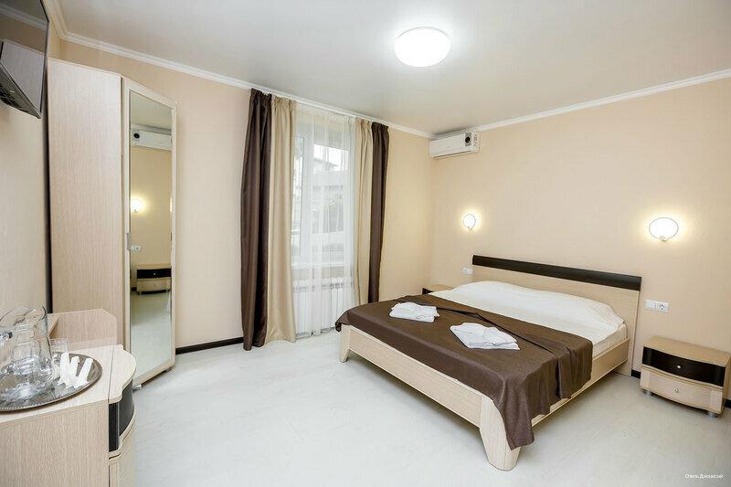 Отель Дионисий