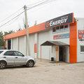 G-Energy, Ремонт двигателя авто в Орловском