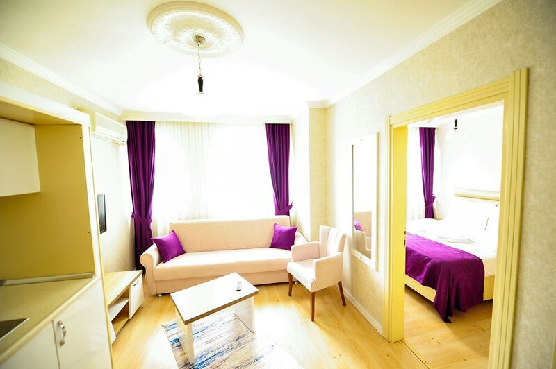 Lahza Residence