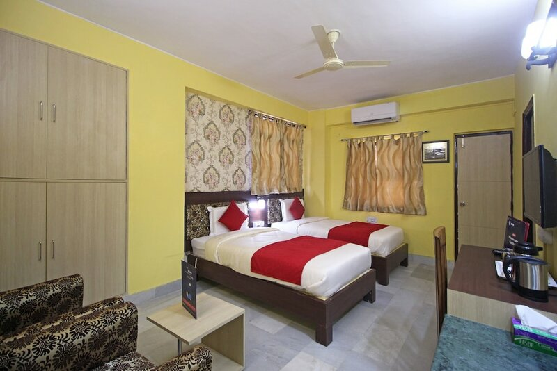 Hotel Pallavi International Patna