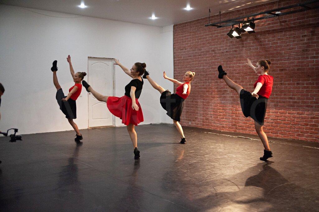 школа танцев — Школа студия современного танца MBStudio — Санкт-Петербург, фото №1