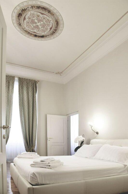 Ilsanleonardo - Suites