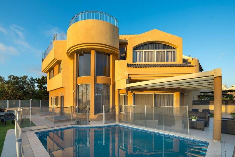 Villa by the sea Netanya