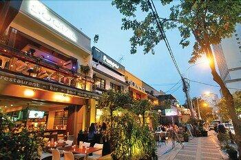 Grand Suites Bukit Bintang Kuala Lumpur i2