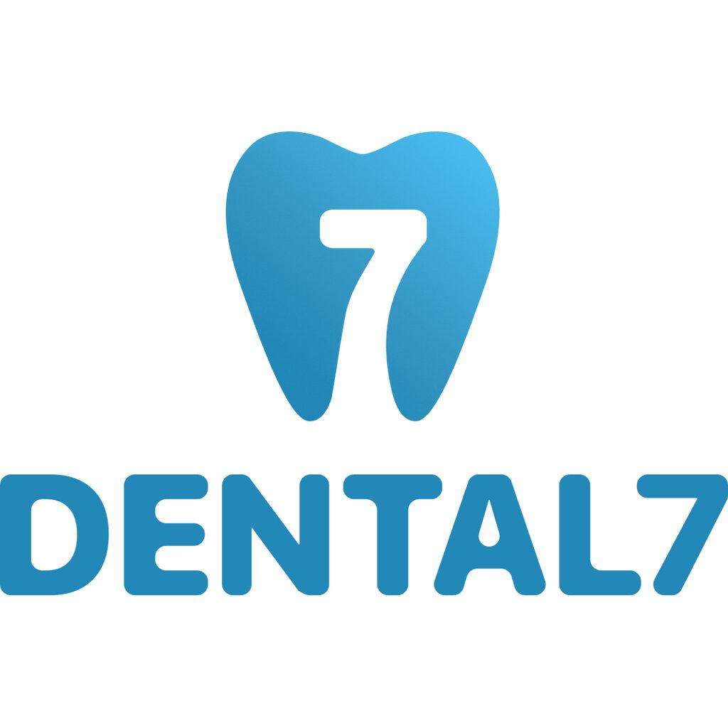 стоматологическая клиника — Дентал 7 — Москва, фото №9