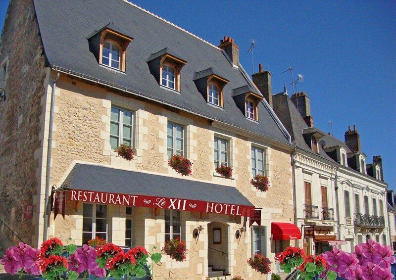 Boutique Hotel & Restaurant, Le XII - Douze de Luynes