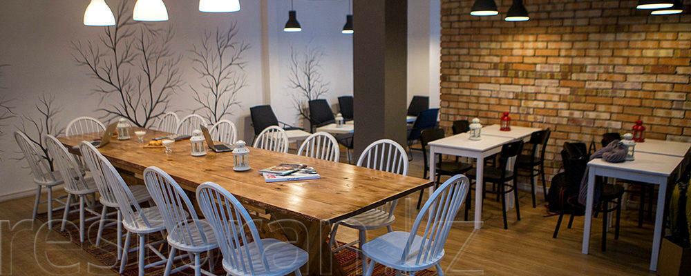 кофейня — Министерство кофе — Нур-Султан, фото №2