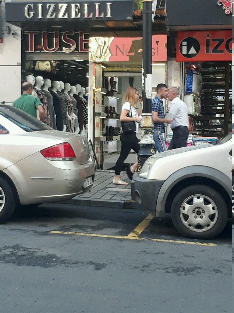 ayakkabı mağazaları — Janussi Ayakkabı — Fatih, foto №%ccount%