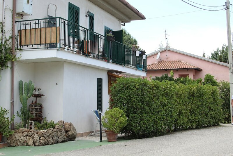 B&b Country House Il Grappolo