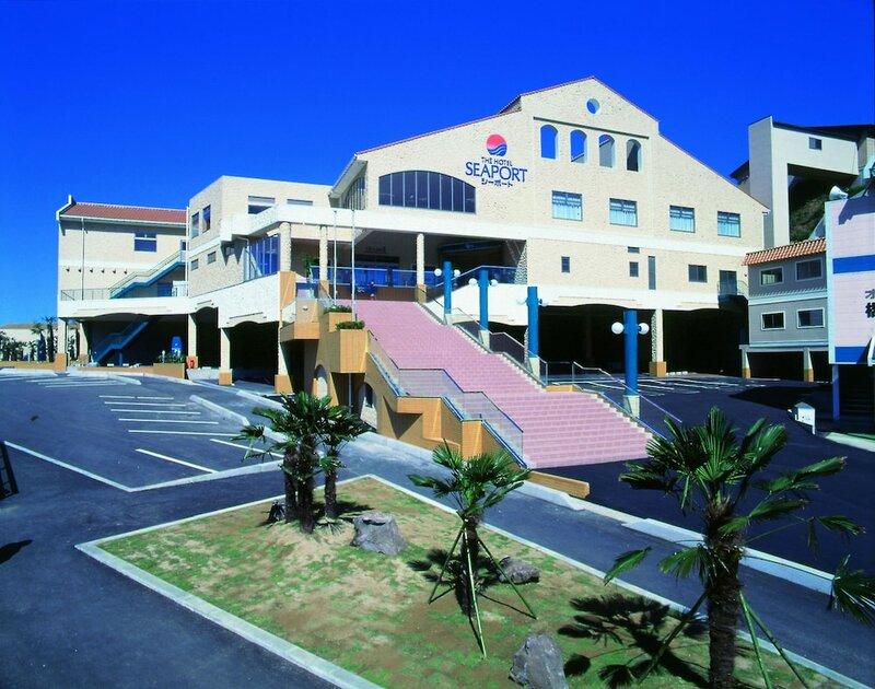 The Hotel Seaport