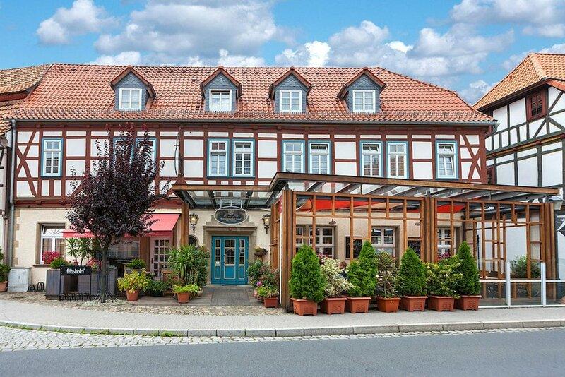 Hotel & Restaurant Norddeutscher Bund