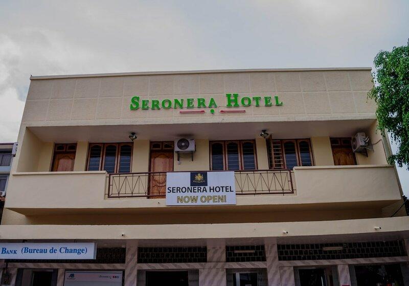 Seronera Hotel