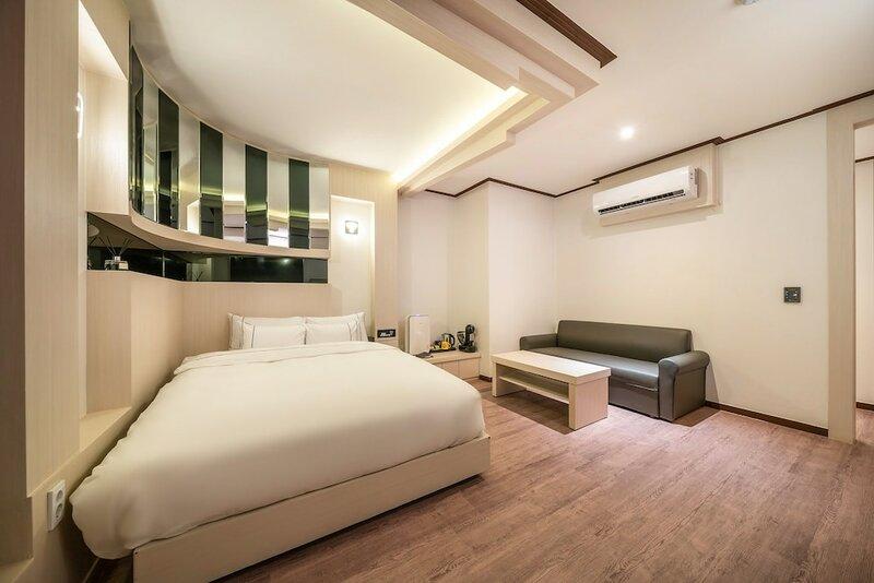 Suwon Jw Hotel