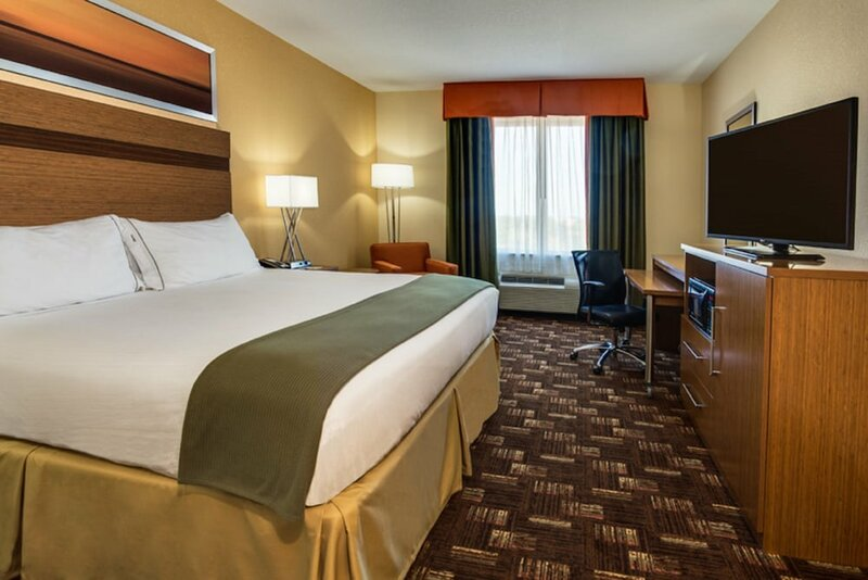 Holiday Inn Express Fort Lauderdale Airport S
