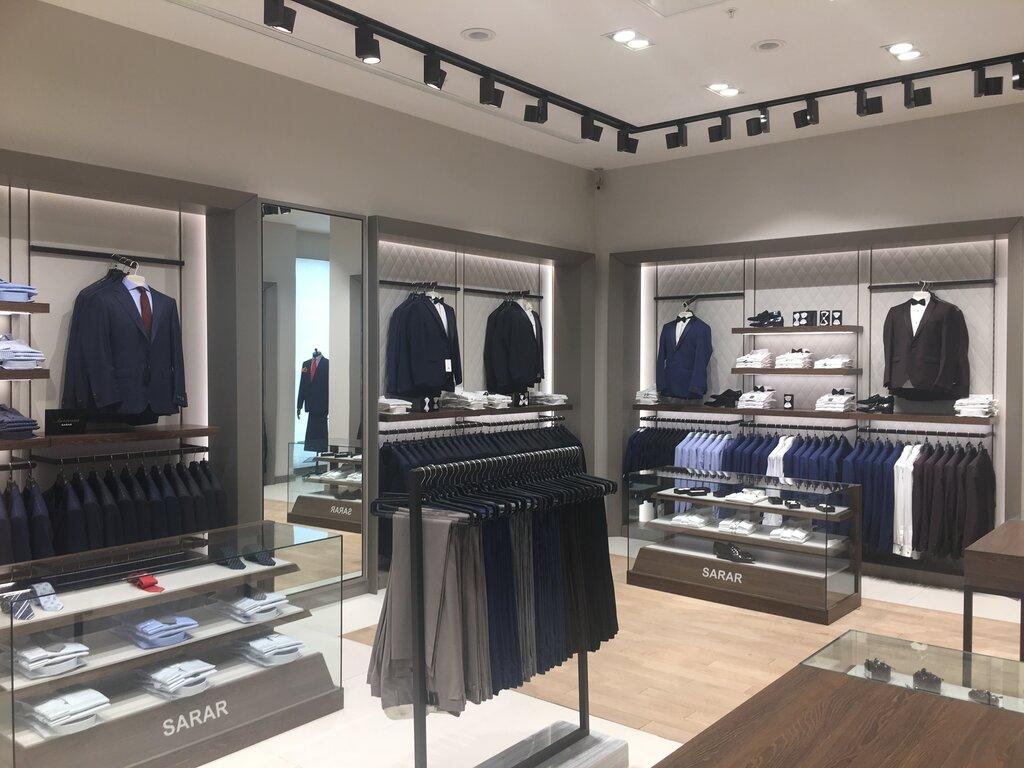 giyim mağazaları — Sarar — İzmir, photo 1