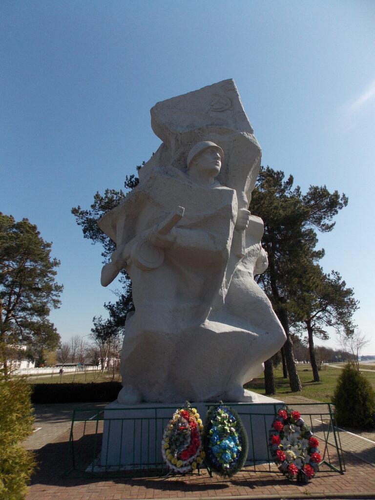 фото памятников вов рогачевский р н отраву хоть
