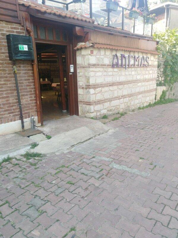 Anemas Inn&cafe