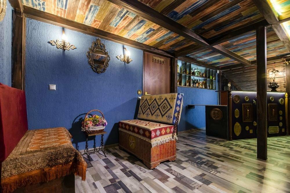 гостиница — Tiflis Inn Boutique Hotel — Tbilisi, фото №2