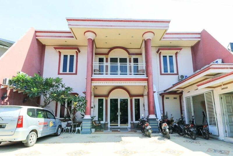 Babussalam Homestay