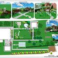 Студия ландшафтного дизайна Ирины Ка, Услуги ландшафтных дизайнеров в Городском поселении рабочем поселке Бутурлине