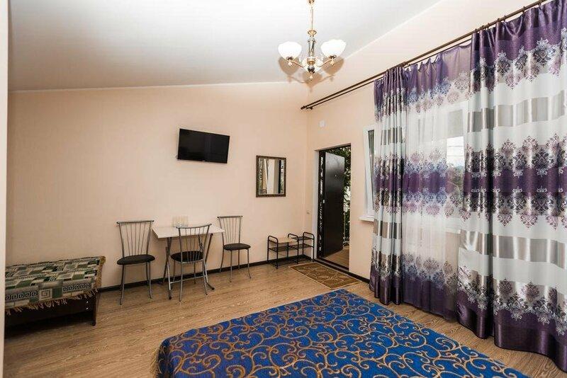 Guest House na Ulice Kramskogo