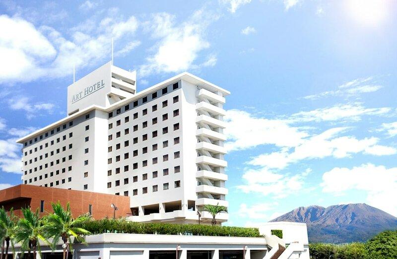 Kagoshima Tokyu Hotel, Kagoshima Prefecture