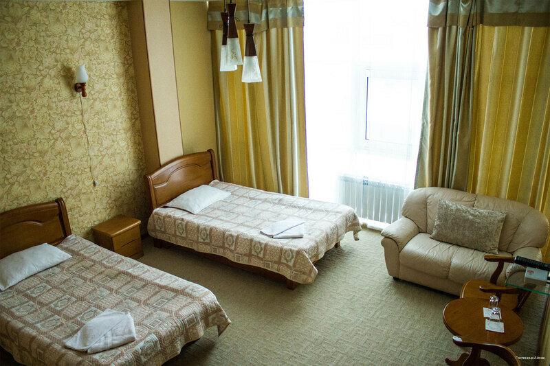гостиница алькор в актобе фото через месяц