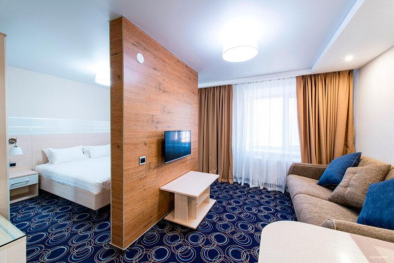 Apart Hotel 92/2