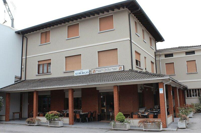 Hotel Da Bruna