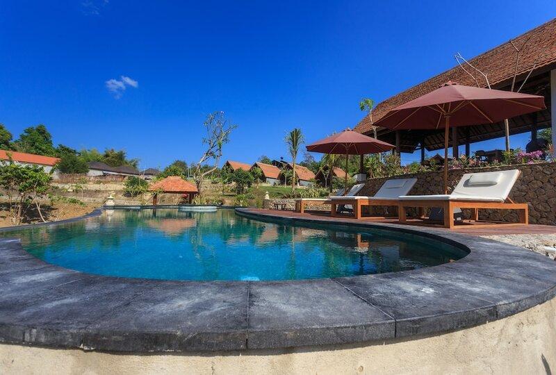 Tanjung Lima Villas Labuan Bajo