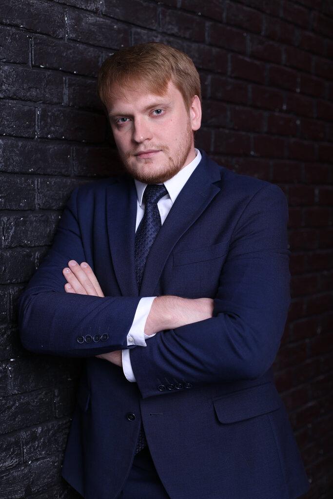 адвокаты — Адвокат Роман Гончаров — Москва, фото №2