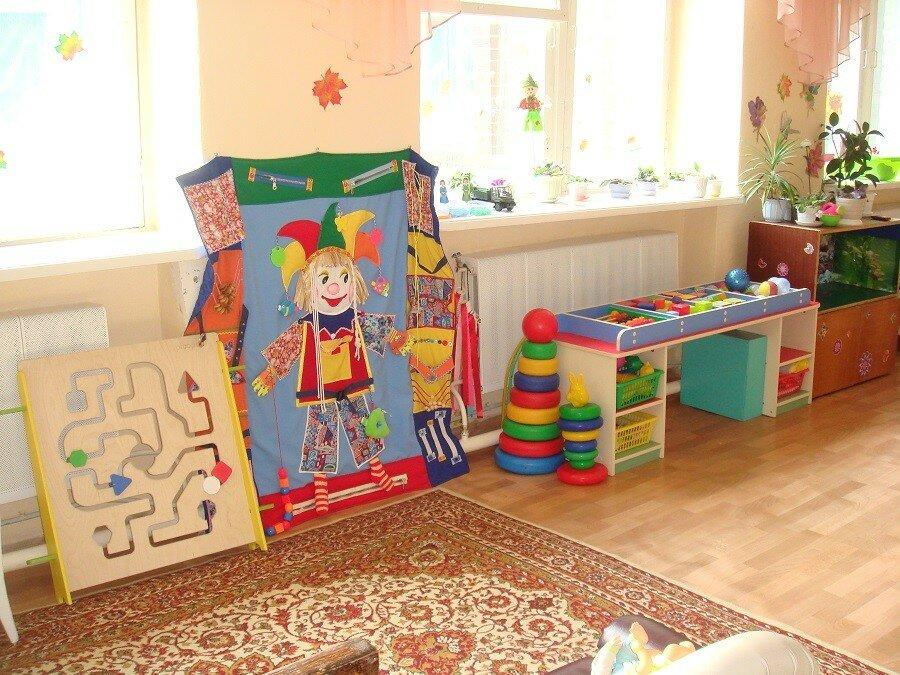 детский сад — Детский сад № 11 Рябинушка — Новая Ляля, фото №2